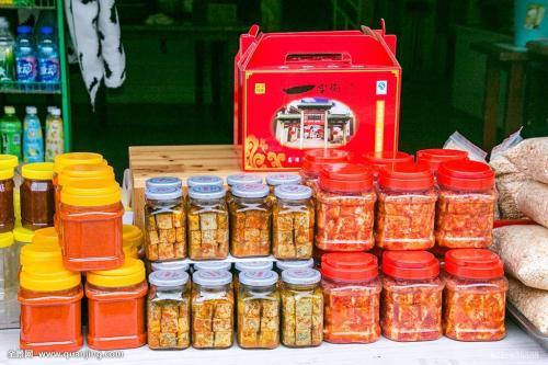 宁波市镇海难得调味食品厂